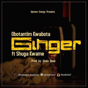 Ginger .... OBOTANTIM KWABOTA X SHUGA KWAME
