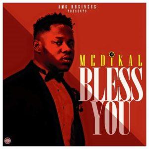 medikal-god-bless-you