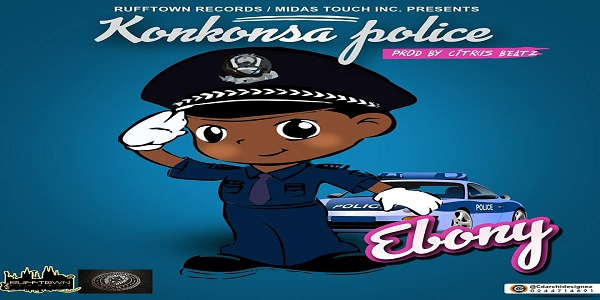 ebony konkonsa police