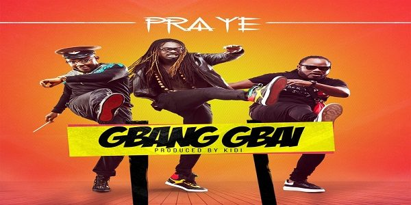 Praye – Gbang Gbai (Prod. by Kidi) (Mixed by Possigee) [DOWNLOAD]                                       […]