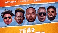 DJ Neptune – Tear Rubber (Remix) ft. Mayorkun x Duncan Mighty x Mr Eazi x Afro B [DOWNLOAD]             […]