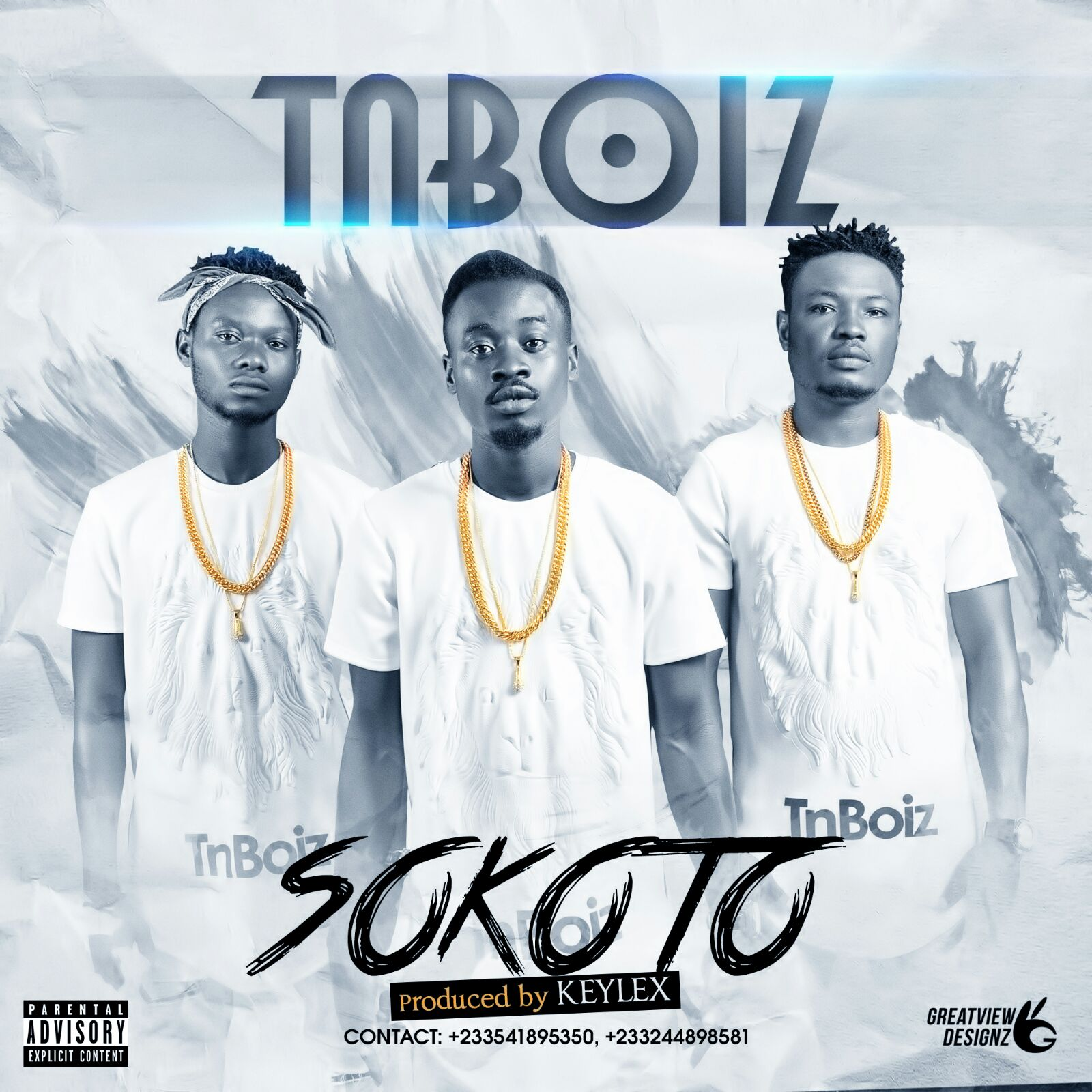 TN Bois – Sokoto (Prod By Keylex) [DOWNLOAD]