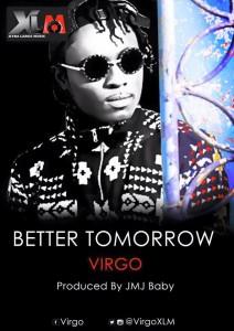 Virgo (Cover art)