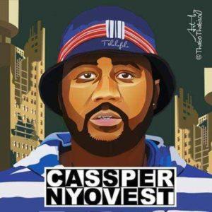 cassper