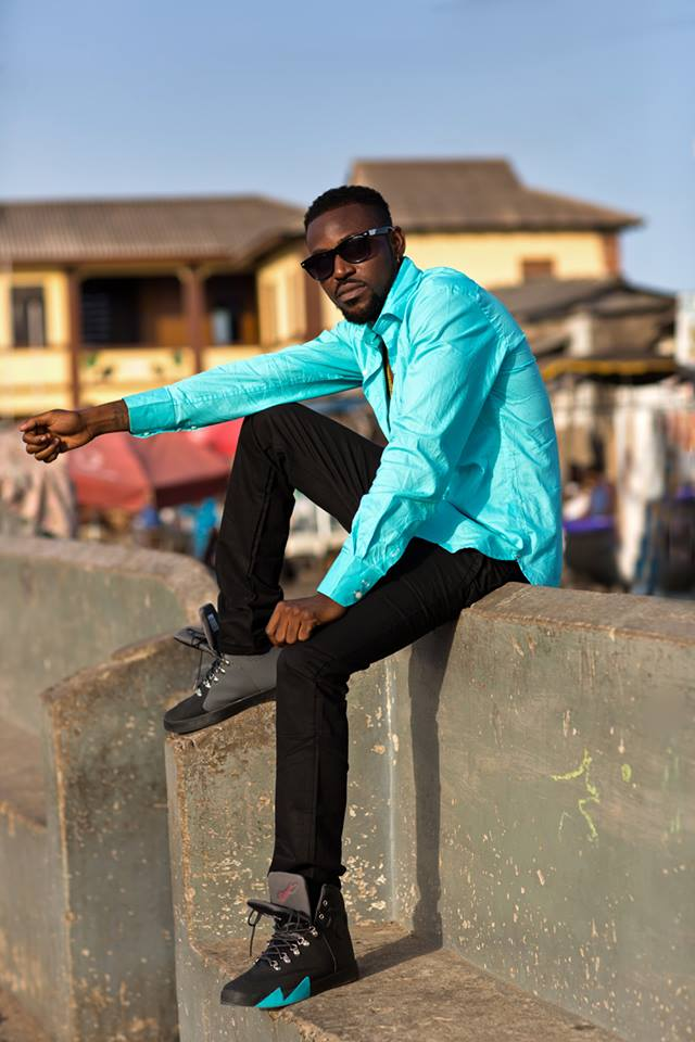 Yaa Pono set to release his version of choices. - GHclick.net