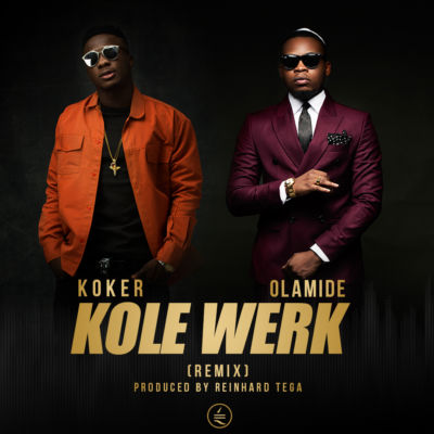 Chocolate City Music presents the highly anticipated remix of hit single; Kolewerk by multi-talented singer, songwriter and all round entertainer,Koker. He features YBNL frontliner Olamide on what is potentially one […]