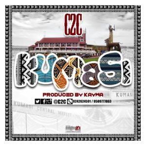 C2C - Kumasi (Prod By Kaywa)