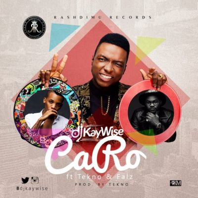 One of the hottest DJs in Nigeria and DJ with the major street credibility DJ Kaywise unbolts this new dance tune for music lovers and his loyal fans .Caro features […]