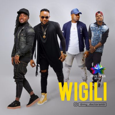 Serial hitmaker Dr. Amir serves a stellar track of his own entitled 'Wigili.' The producer behind numerous hit songs for Orezi to Harrysong, Kcee, Patoranking, Seyi Shay and a host […]