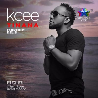 """Five Star Music act, Kcee dishes out this upbeat groovy love tune titled """"Tinana"""" which is produced by Del B . stream and download the new banger below Kcee – […]"""