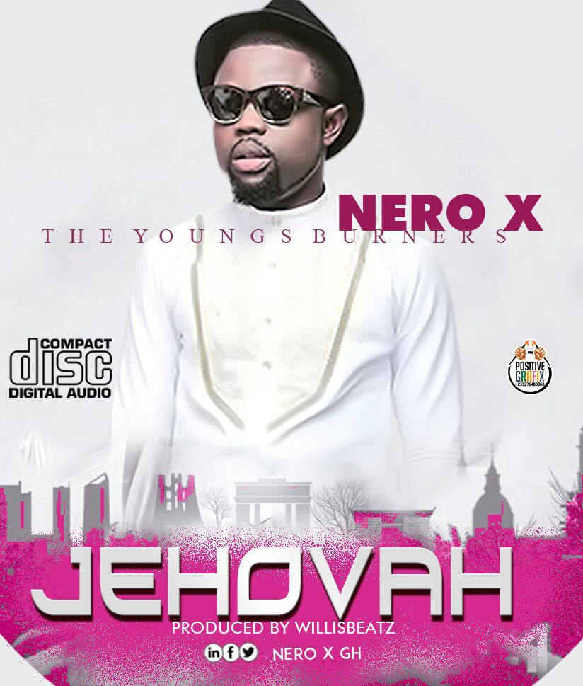 Talented singer NERO X bring to us this brand new tune he calls JEHOVAH. Production credit goes to WILLISBEATZ. Stream and download below Nero X – Jehovah (Prod By WillisBeatz) […]
