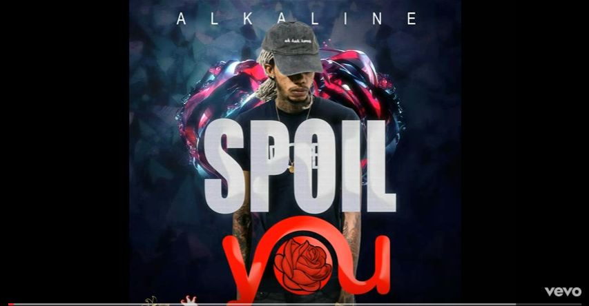 Alkaline – Spoil You (Prod By Yellow Moon Records) | GHclick Com