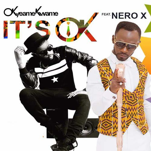 Okyeame Kwame finally premiers his new single he cals ITS OKAY which features takoradi singer Nero X and production credit going to Peewezel. checkout the jam below Okyeame Kwame – […]