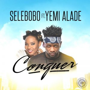 """Triple MG act, Selebobo and Mama Africa, Yemi Alade team up on this new record titled """"Conquer"""" You should listen to this potential hit below. download and enjoy Selebobo – […]"""