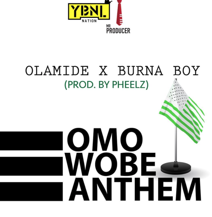 """As we await OLIC3, Olamide joins force with the prolific """"Lord of the Hook"""" – Burna Boy for Omo Wobe Anthem. Just like their previous collaborations, 'Omo Wobe Anthem' by […]"""