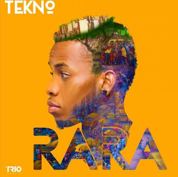 TekNo – Rara (Prod By SeleBoBo) [DOWNLOAD]
