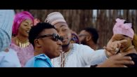 We brought you the audio of this newly released tune from Davido and Mayorkun,now watch the official visuals below