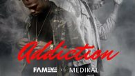 The rapper singer Fameye aka MICGBEE releases another banger titled ADDICTION which features AMG MEDIKAL with a perfect production by VACS ,according to the artiste FAMEYE ,he says the song […]