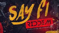 Download the Say Fi riddim produced by CaskeyOnit below INSTRUMENTAL: Caskeys – Say Fi Riddim (Prod By CaskeysOnit) [DOWNLOAD]