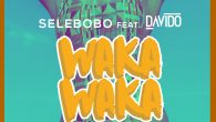 """Made Men Music Group unveils a massive collaboration with the release """"Waka Waka"""" by Selebobo featuring Davido. Following the massive success of the Yemi Alade assisted """"Conquer""""; the amazing Selebobo […]"""