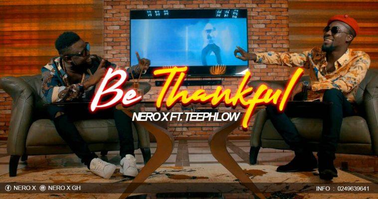 Nero X – Be Thankful ft. Teephlow (Prod. by Willis Beatz) [DOWNLOAD]                  […]