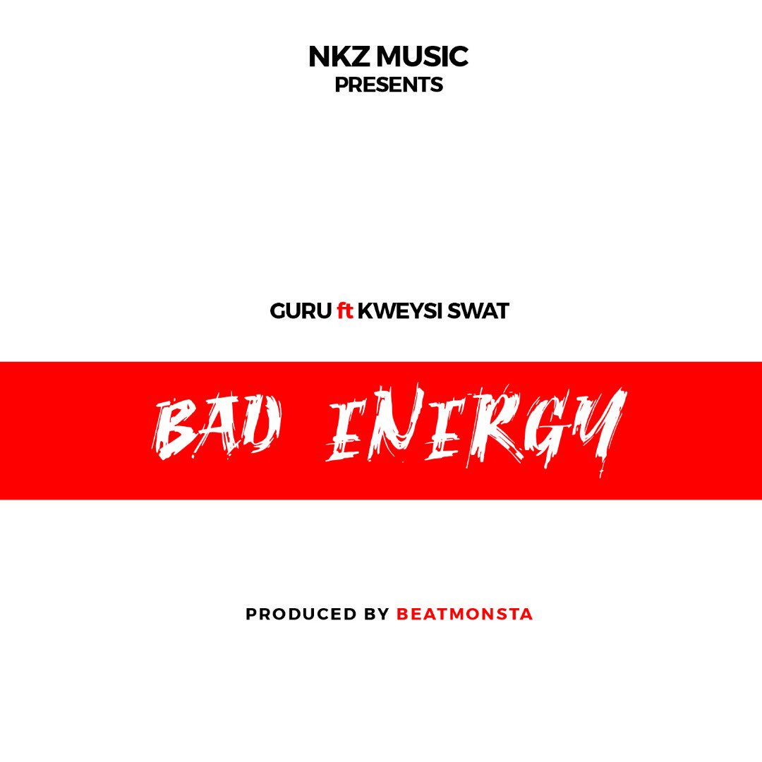 NKZ Music frontliner Guru drops this brand new midtempo jam he calls BAD ENERGY. This new one features fast rising talented singer Kwesi Swat with production credit going to beatmonsta. […]
