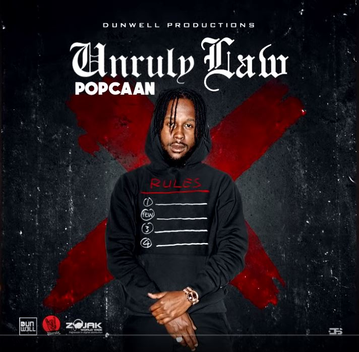 Popcaan – Unruly Law (Prod. by Dunwell) [DOWNLOAD]                       […]