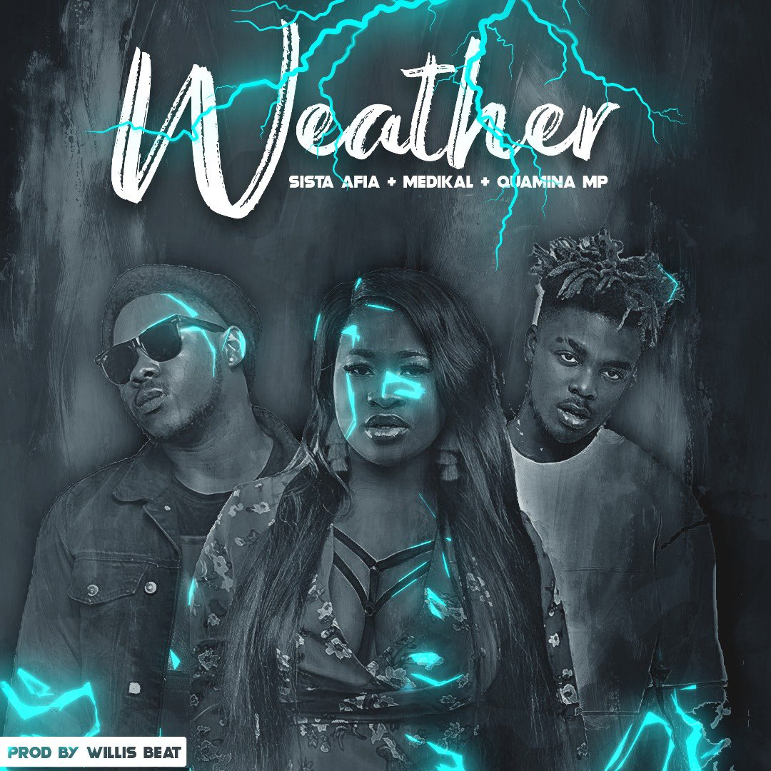 "It's of no doubt that the weather recently has been colder than before and Sista Afia releases this song to keep ourselves warm Titled ""Weather"", the song talks about the […]"
