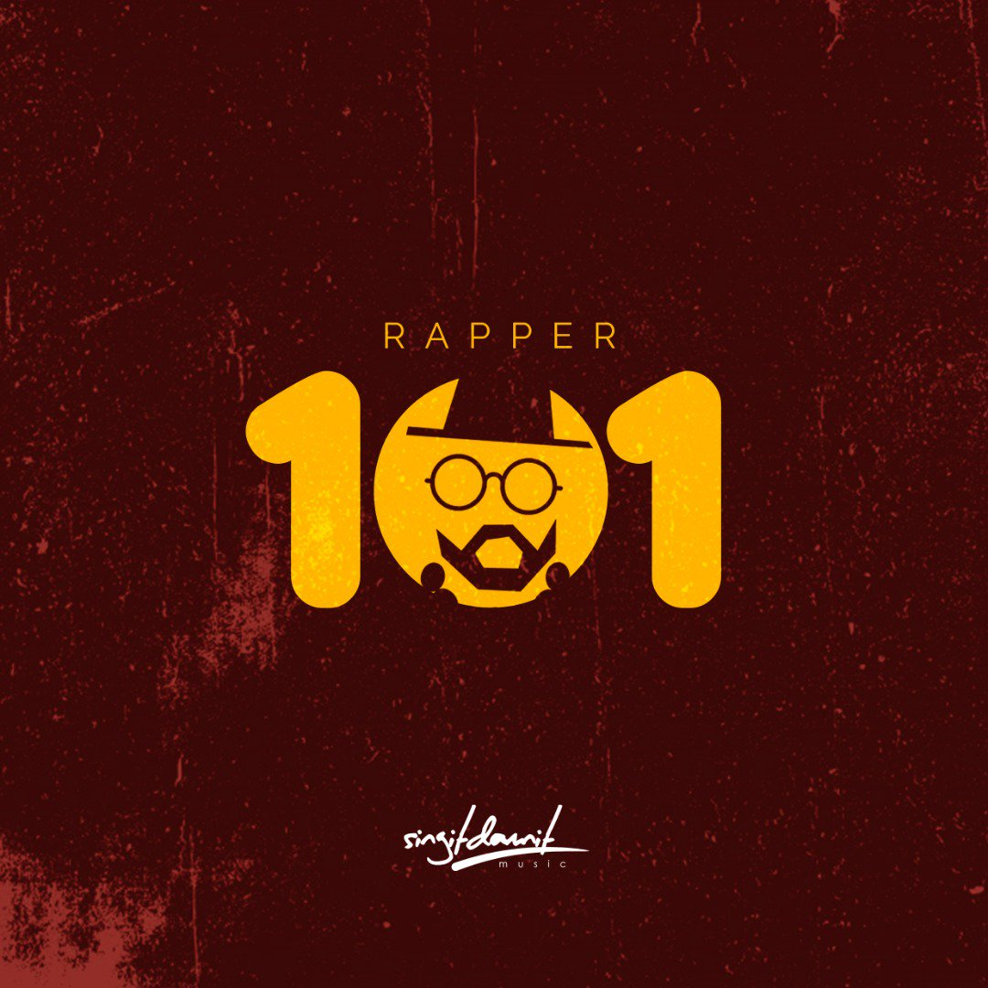 The godMc Manifest is here with this brand new jam he calls RAPPER 101.This one was produced by MikeMilz. check it out below M.anifest – Rapper 101 (Prod. by MikeMillzOnEm) […]