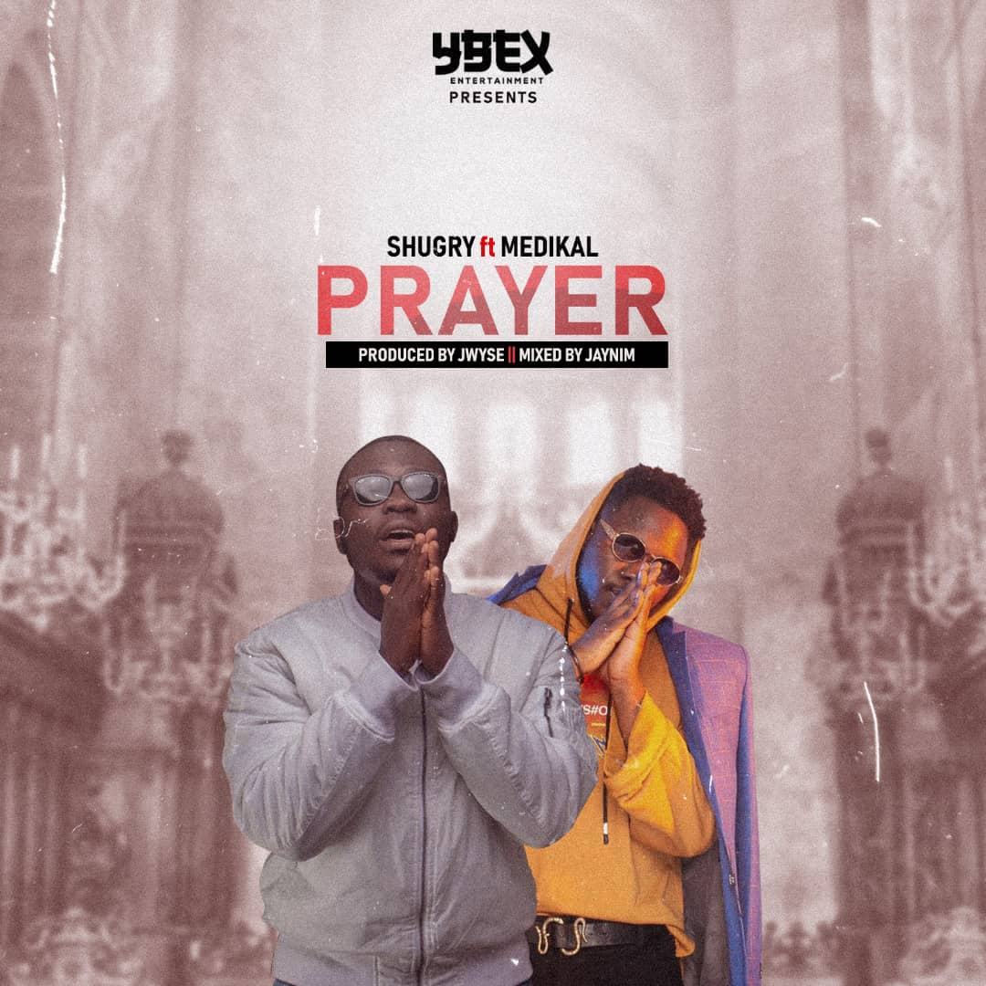 Shugry – Prayer ft. Medikal (Prod. by J.wYse) [DOWNLOAD]                                           […]