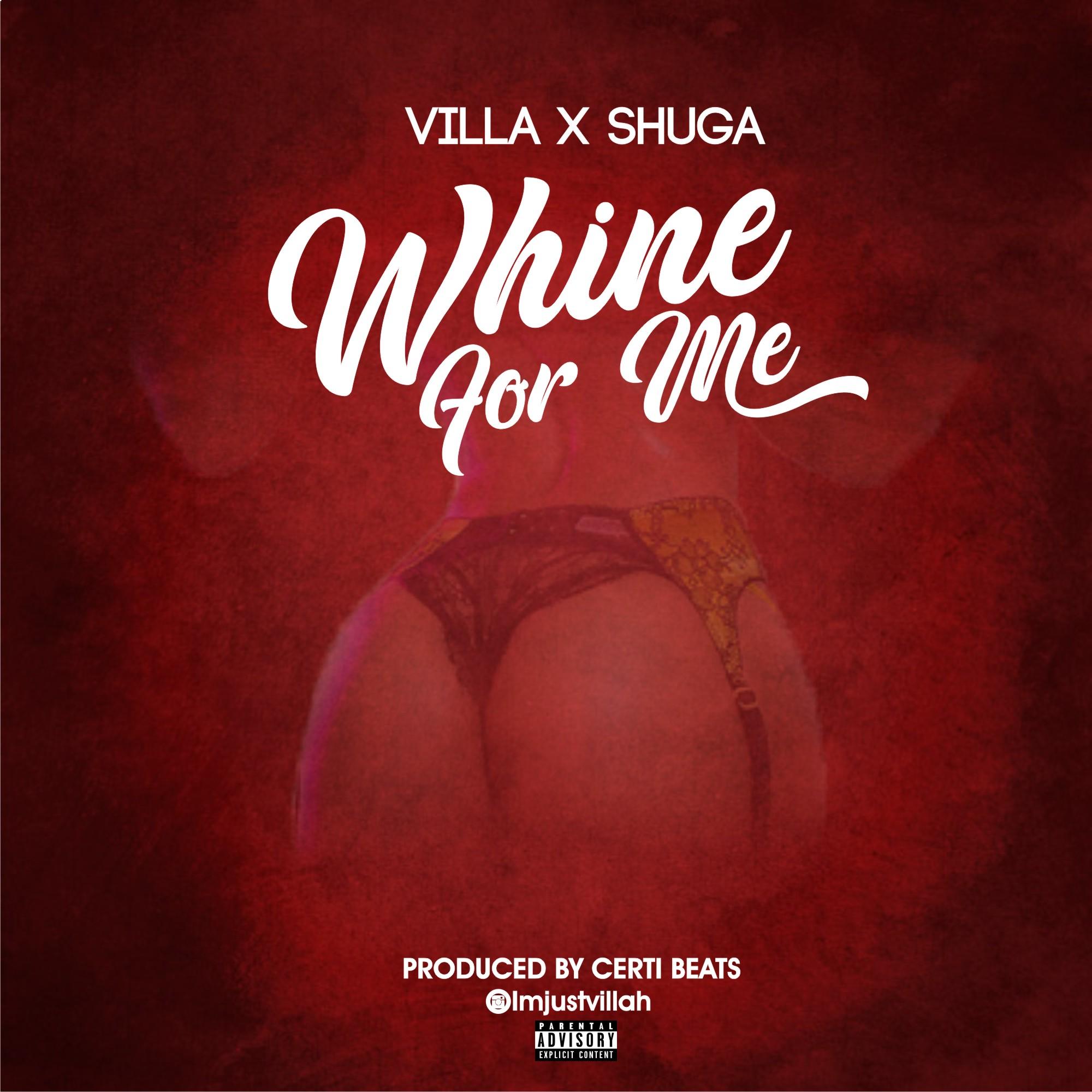 Villa – Whine For Me ft. Shuga [DOWNLOAD]                       […]