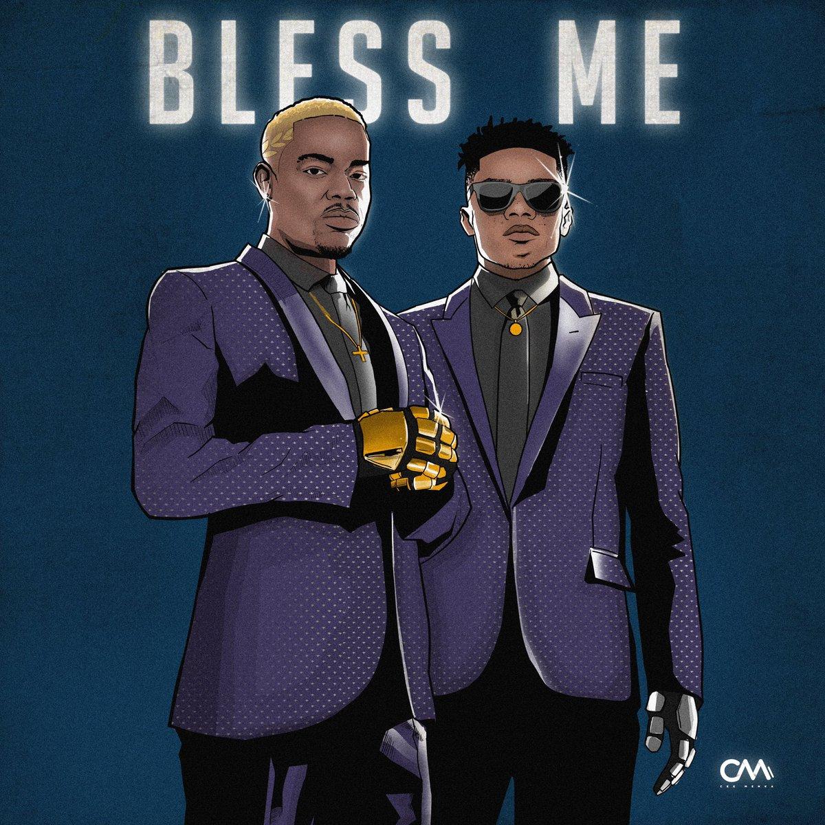 Darkovibes – Bless Me ft. KiDi (Prod. by WillisBeatz) [DOWNLOAD]                     […]