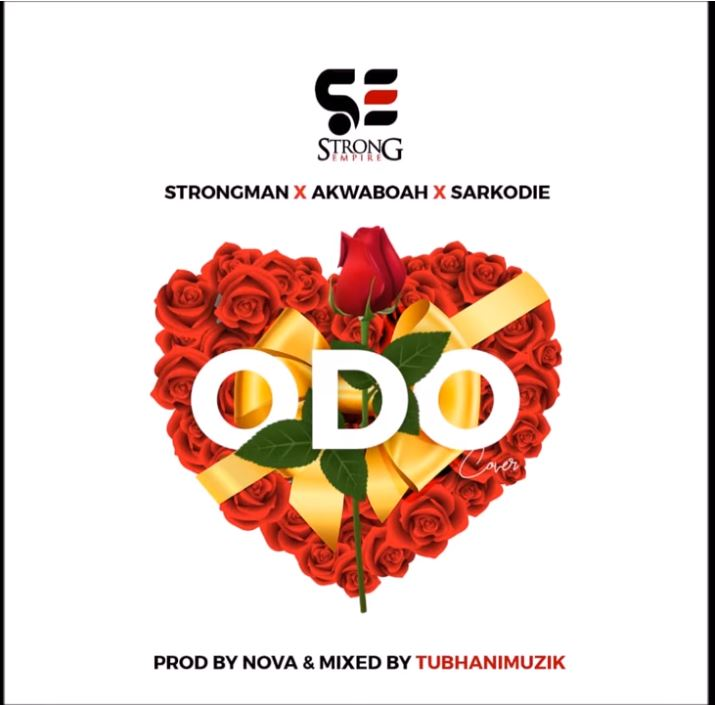 Strongman – Odo ft. Sarkodie x Akwaboah (Prod. by Nova) [DOWNLOAD]                                       […]