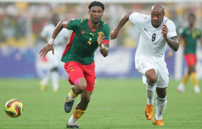Ex-Ghana striker and 2008 Africa Cup of Nations poster boy Junior Agogo is reported dead at age 40, we can confirm that the former Zamalek player passed in London on […]