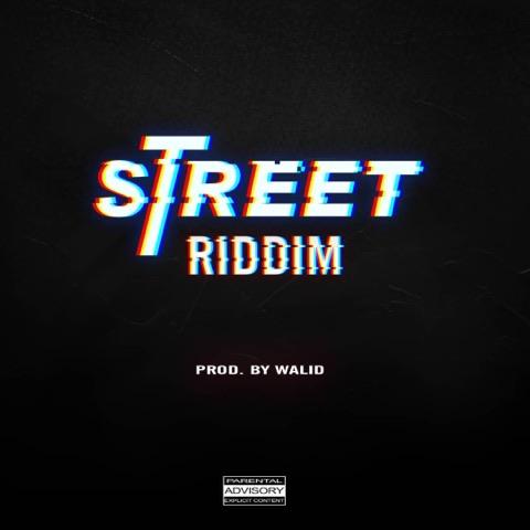 Walid Beatz – Street Riddim (Free Instrumental) | GHclick Com