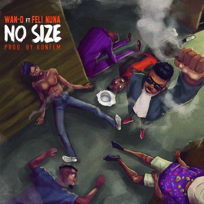 Wan-O – No Size ft. Feli Nuna (Prod. by Konfem) [DOWNLOAD]                   […]