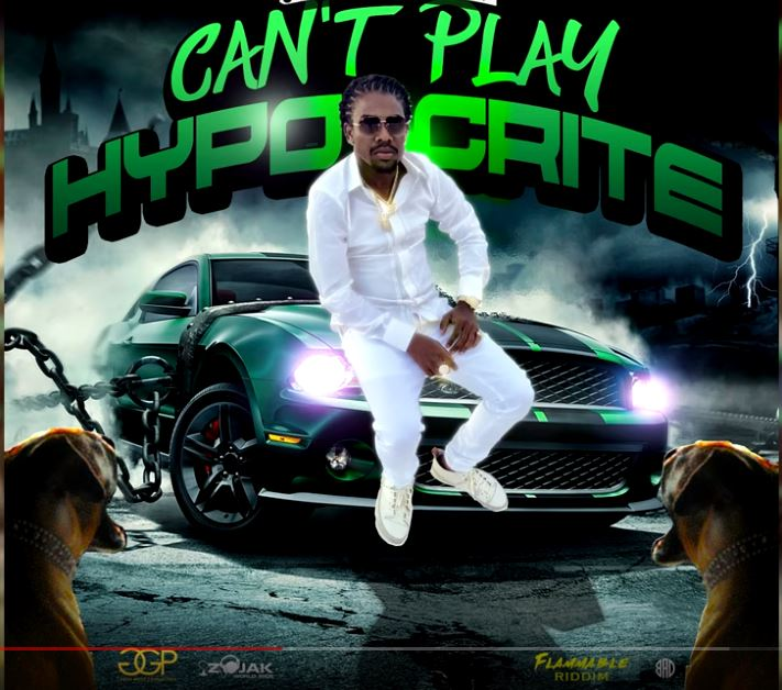 Jahmiel – Can't Play Hypocrite (Prod. by Good Good Productions) [DOWNLOAD]                   […]