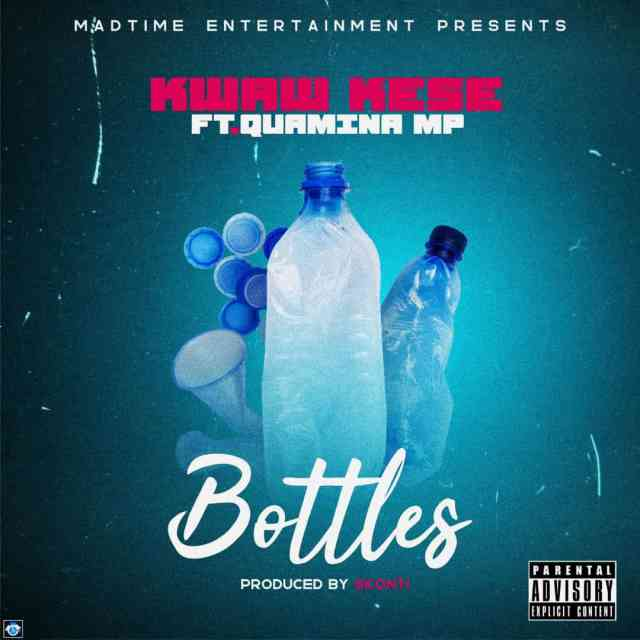 MadTime Entertainment leader , Kwaw Kese has finally unleashed his eagerly awaited song titled BOTTLES featuring afrobeat sensation Quamina Mp. The song was released after he was attacked at The […]