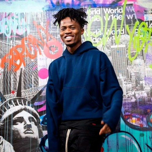 """Award-winning Ghanaian rapper – Kwesi Arthur releases the fifth installment of his """"Thoughts From King Arthur"""" . This time , he lays an usual verse on the popular """"Dior Pop […]"""