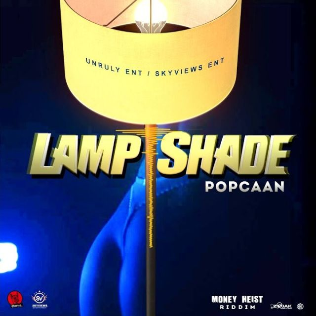 Popcaan serves fans with another potential hit banger. He titles it as LAMP SHADE. The dancehall Deejay made a smooth delivery on the newly released money heist riddim produced by […]