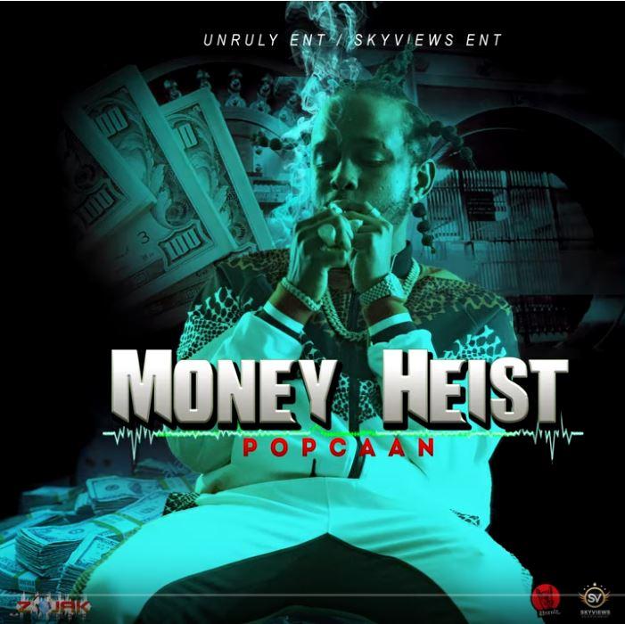 Jamaican superstar Popcaan drops this new tune tagged Money Heist. enjoy  Popcaan – Money Heist (Prod. by Unruly Ent) [DOWNLOAD]          […]