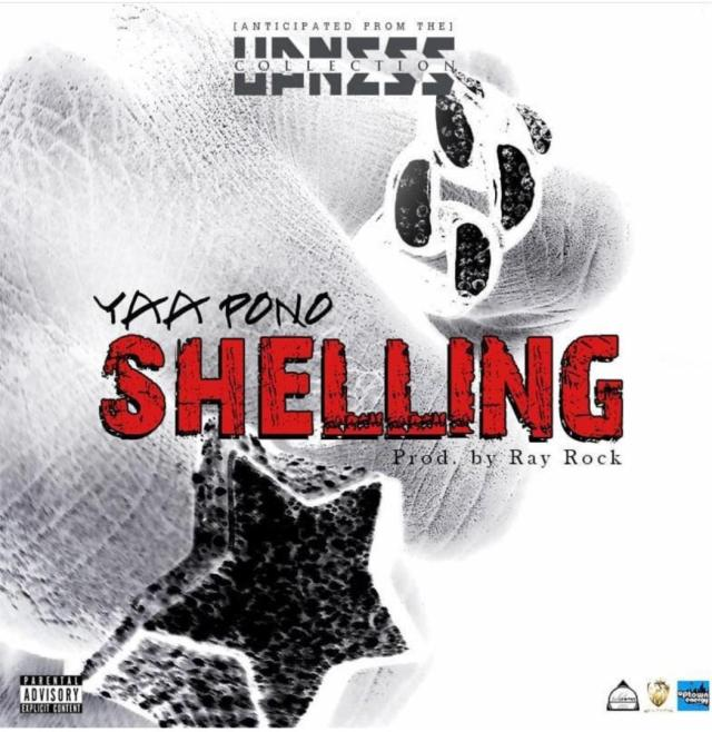 Uptown Energy award-winning rapper Yaa Pono comes through with another potential hit single titled SHELLING. An impressive street anthem released off from his yet to be released UPNESS COLLECTION. The […]