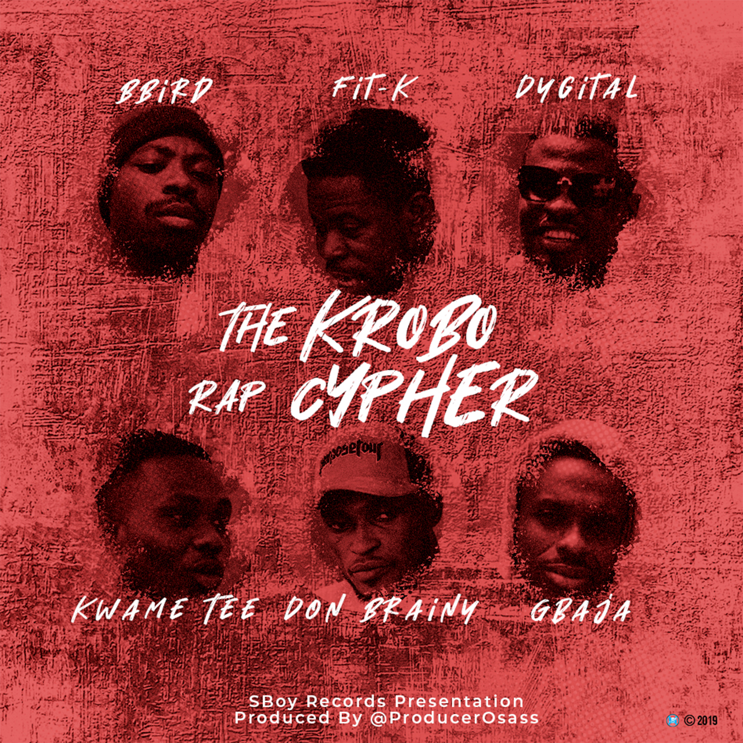 SB Records presents this all stars Krobo Rap Cypher which features BBird ,Fit-K ,Dygital ,Kwame Tee ,Don Brainy and Gbaja. check it out below  BBird – Krobo Rap Cypher […]