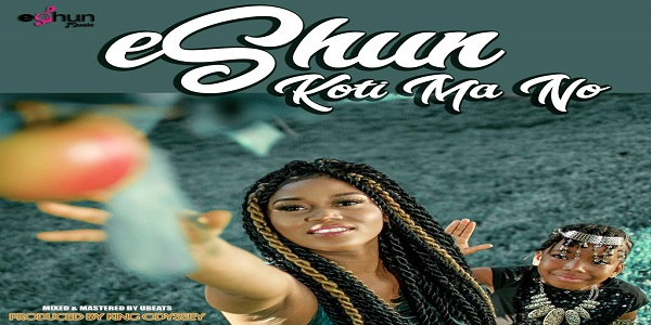 Its a good girl gone bad and wild and we don't think we are ready for this bad girl side of Eshun. she drops this brand new banger for the […]