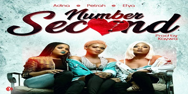 Manner Records frontline female artiste finally premieres her much anticipated all female collaborated single dubbed 'Number Second'.Petrah joined forces with multiple Award-winning female sensations Adina and Efya to give her […]