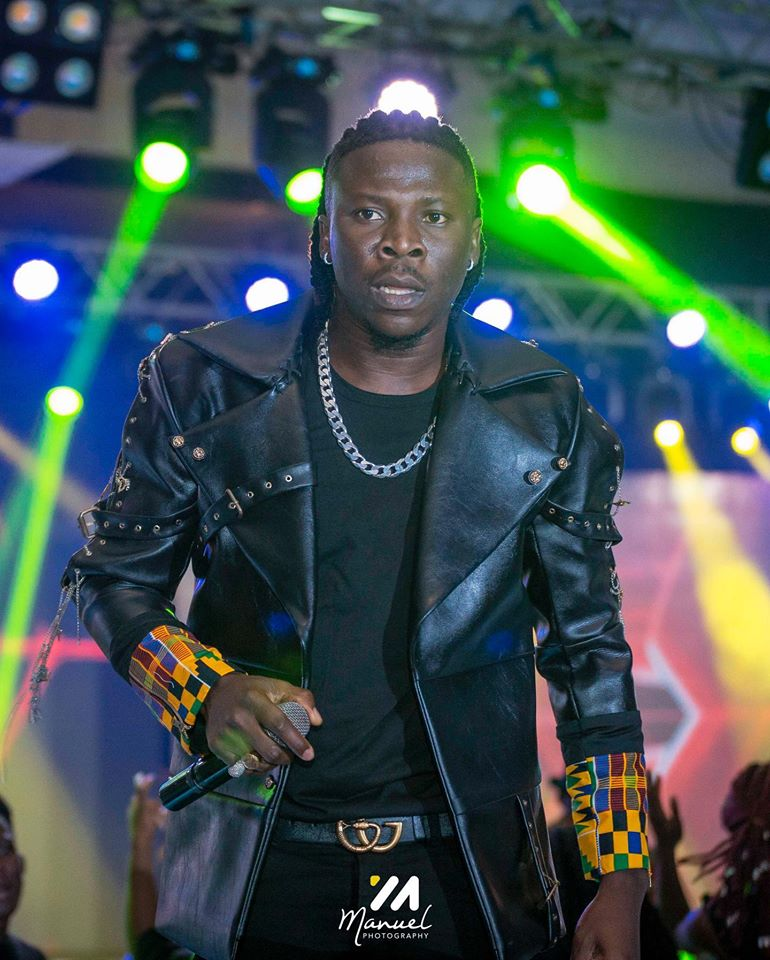 Multiple award winning artiste stonebwoy brings to us this new reggae tune tagged Black People which is a Oneness Records production.check this masterpiece out below  StoneBwoy – Black People […]
