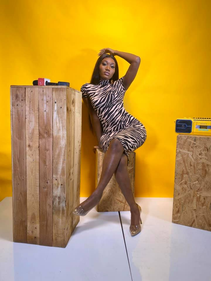 Wendy shay presents a new jam she titles CTD which means Cine Twem Do.production credit goes to Kasapa beatz. stream and download below Wendy Shay – C. T. D (Prod. […]