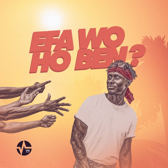 E.L finally is up and awake and he drops this new jam tagged Efa Wo Ho Ben as his new single with production credit going to Kid Magic. check it […]