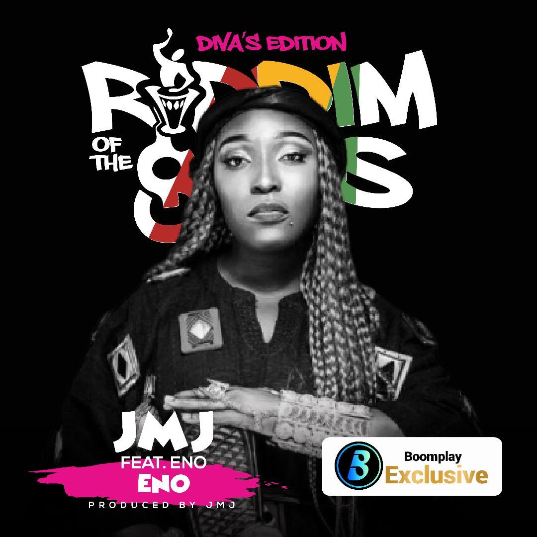 Its the diva's turn to do justice to the JMJ's riddim of the gods and here we have ENo Barony.she calls this one Master Kofi.stream and download below  ENo […]