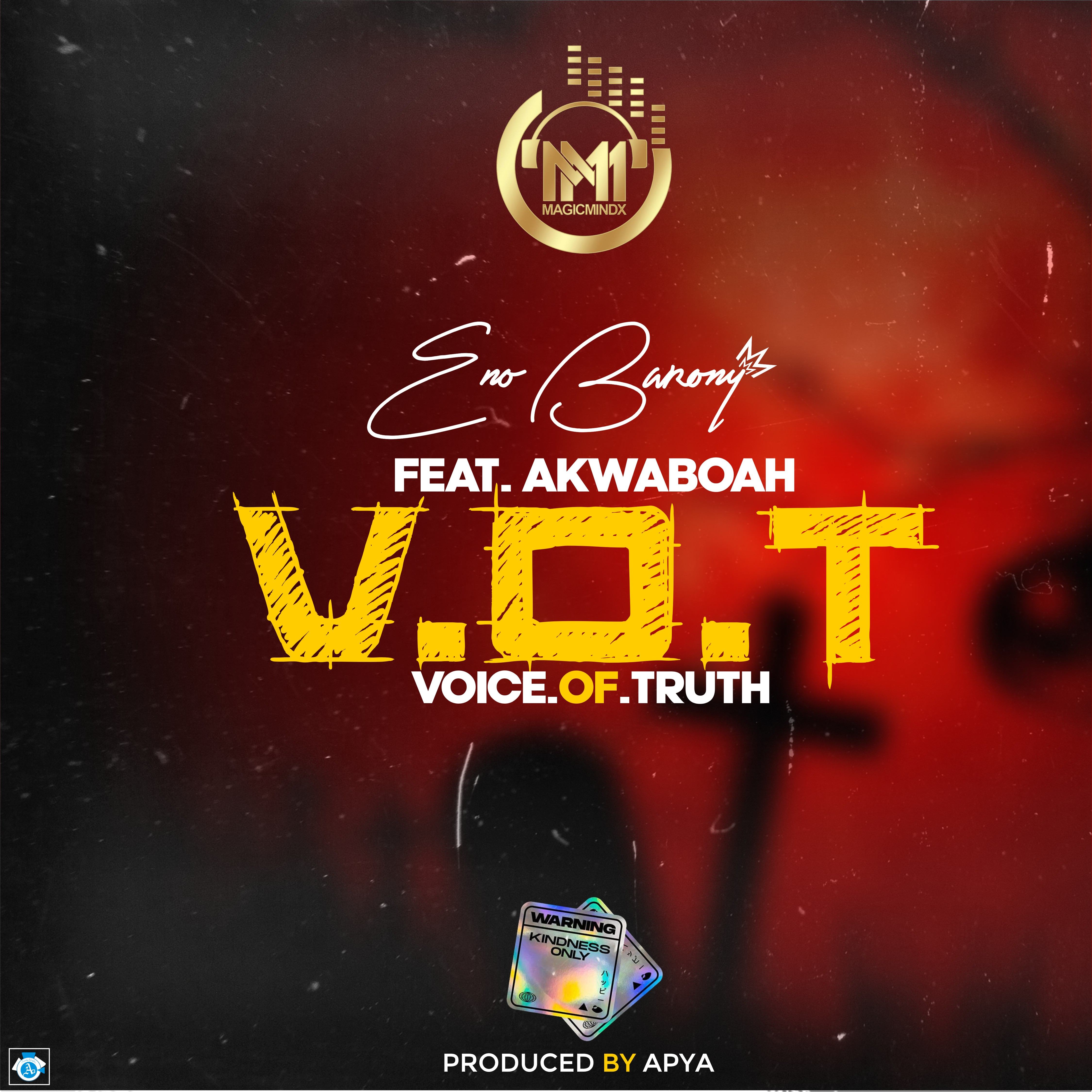 The Queen of rap in ghana is closing the curtains on this year with this jam tagged Voice Of Truth and she features singer Akwaboah on this Apya produced song. […]